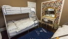 8 bed male dorm