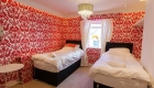 bute-2 bed -room